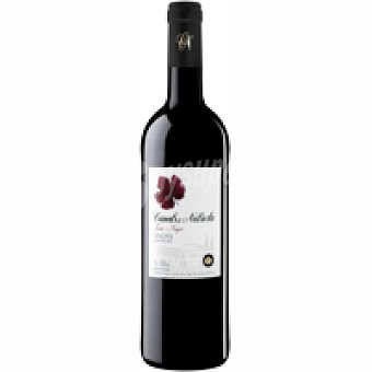 Canals & Nubiola Vino Tinto Joven Penedés Botella 75 cl