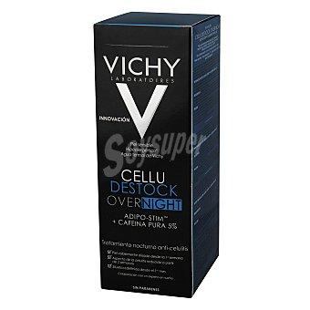 Vichy Tratamiento nocturno anticelulitis Celludestock Overnight 200 ml