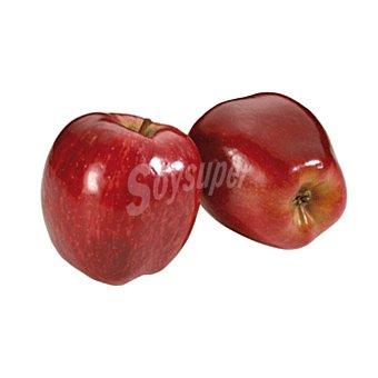 Manzana roja extra unidad 250 gr aprox.
