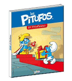 Los pitufos (EL pitufisimo)