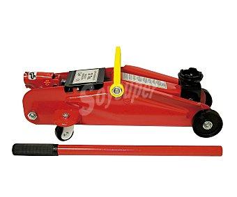VIP Gato carretilla hidráulico, que soporta hasta 2 toneladas de peso y es válido para un rango de altura de entre 135 y 330 milímetros 1 unidad
