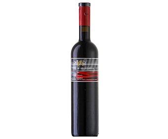 Alma Vino tinto con denominación de origen Madrid Botella de 75 cl