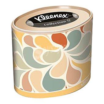 Kleenex Caja de pañuelos Oval 64 ud