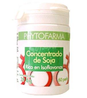 Phytofarma Isoflavonas de soja perlas 60 ud