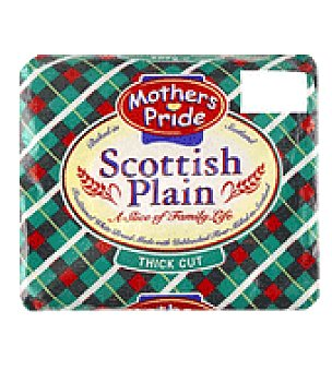 Tindale stanton Scottish plain thick mothers 800 g