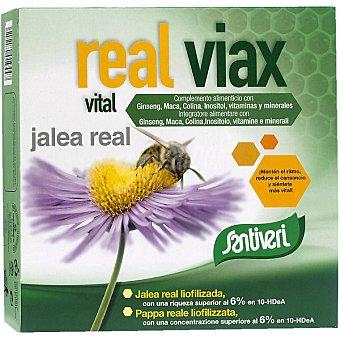 Santiveri Jalea real Vitalvia Estuche 20 unidades