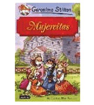 STILTON GS. grandes historias. mujercitas (gerónimo )