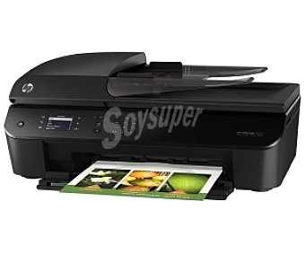 HP OFFICEJET 4630 Multifunc.inyección wifi