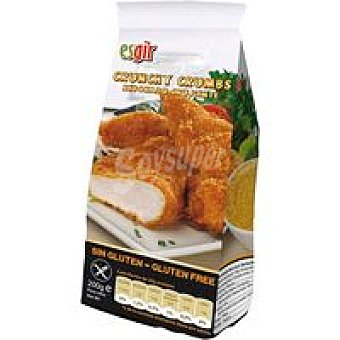 ESGUIR Pan rallado sin gluten Paquete 200 g