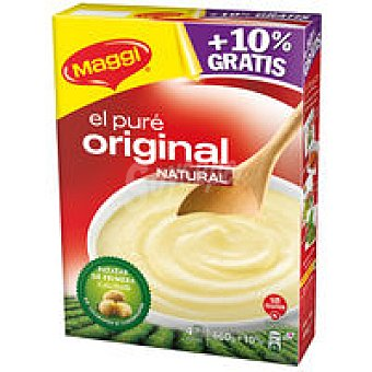 MAGGI Puré de patatas caja 460 g + 10%