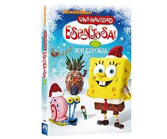 PARAMOUNT Bob E. Navidad Esponjosa
