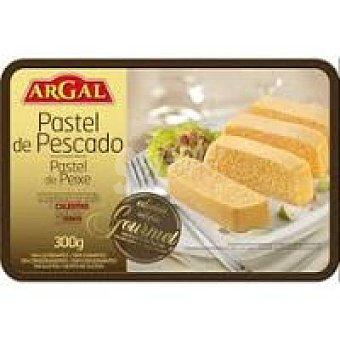 PESCADO Pastel De Argal 450g