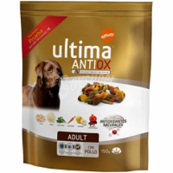 Ultima Affinity Ultima dog antiox adult 150GRS 150 gramos