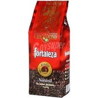 Fortaleza Café en grano natural Paquete 1 kg