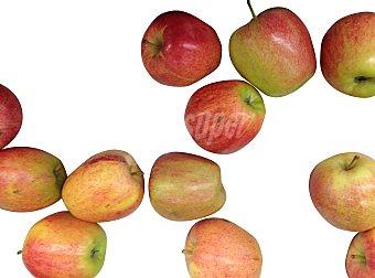 Manzana royal gala (venta por unidades ) Unidad 200 gr (peso aproximado)
