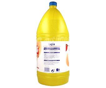 Auchan Lejía amarilla total desinfección 5 litros