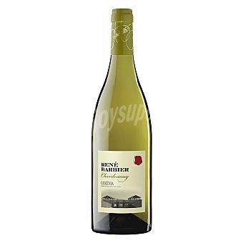 René Barbier Vino D.O penedes blanco chardonnay 75 cl