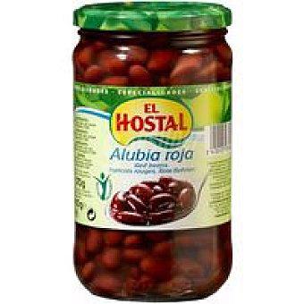 El Hostal Alubia roja Tarro 570 g