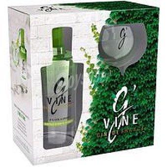 G`Vine Ginebra francesa Botella 70 cl