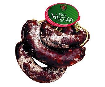 Felix Murtiga Jabugo Morcilla ibérica de jabugo féliz múrtiga 125 gr