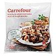 Mezcla de setas cocinadas con ajo y perejil 450 G 450 g Carrefour