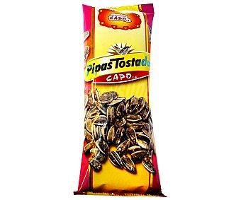Capo Pipas de Girasol Tostada Sal 100 Gramos