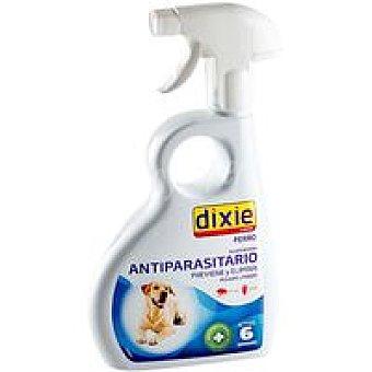 Dixie Solución antiparásita Botella 500 ml