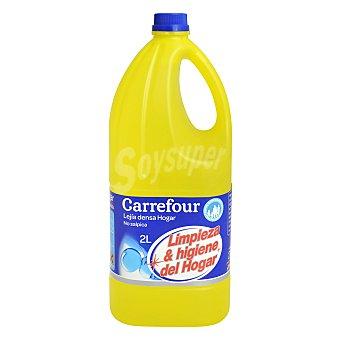 Carrefour Lejía hogar densa 2 l