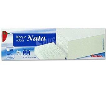 Auchan Bloque Nata 1 Litro