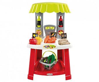 SMOBY Cocina con supermercardo y accesorios 1 Unidad