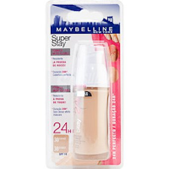 Maybelline New York Fondo de maquillaje 30 Sand Pack 1 unid