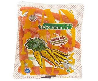 """Tierra de Sabor Zanahoria """"tierra de Sabor"""" Bolsa de 500 g"""