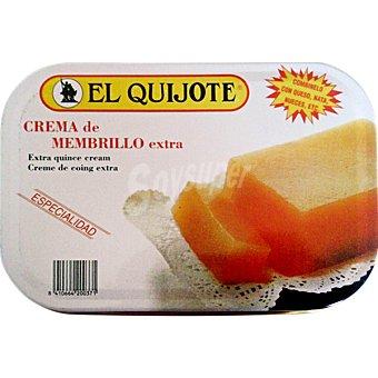 El Quijote Crema de membrillo Lata 600 g