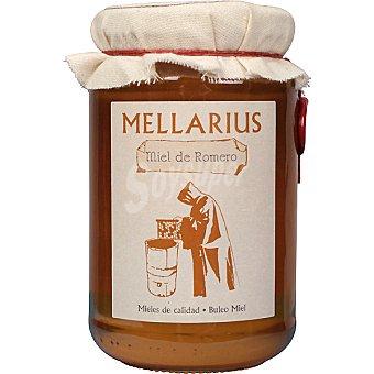 MELLARIUS Miel de romero Tarro 500 g