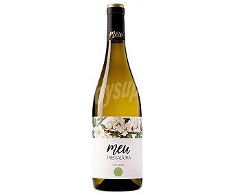 MEU VINTAGE Vino blanco con denominación de origen Ribeiro Botella de 75 cl