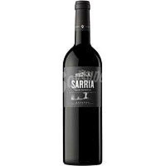 S. de Sarria Vino Tinto Gran Reserva Navarra Botella 75 cl