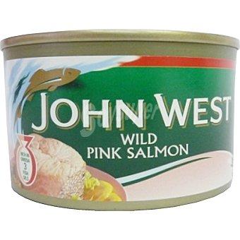John West Salmón rosa Lata 213 g
