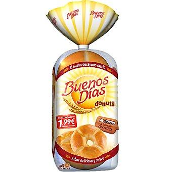 Donuts Panecillos al horno a base de cereales Buenos Días Paquete 222 g