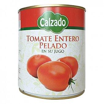 Tomate natural calzado 480 G 480 g