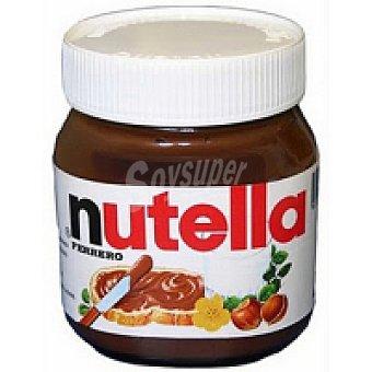 Nutella Crema de cacao Bote 750 g