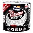 Papel de cocina Tornado Strong 1 rollo 1 R  Foxy
