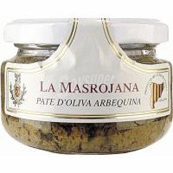 Masrojan Paté de oliva arbequina Tarro 100 g