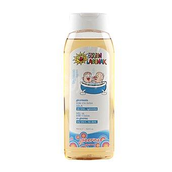 Lixone Gel de baño y ducha de glicerina 500 ml
