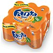 Refresco naranja con gas Lata pack 9 x 33 cl Fanta