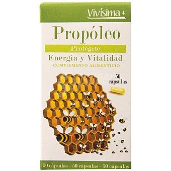 VIVISIMA+ Propolis Envase 50 capsulas