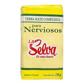 La Selva Yerba mate 1 kg