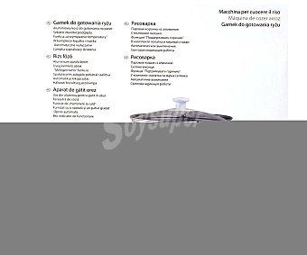 SELECLINE CFXB40 Arrocera 1,8 Litros