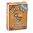 Levadura de panadería en sobres Paquete de 5 ud - 27,5 g Royal