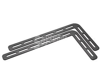 Meliconi bar 1000 Soporte universal de pared para barras de sonido