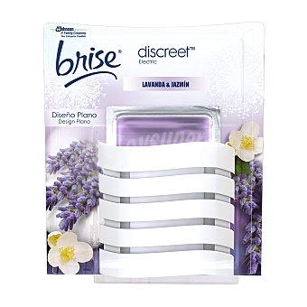 Glade Brise Ambientador Eléctrico olor a lavanda y jazmín Blister 1 ud + Recambio